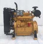 ZH4105ZD Power Generation Diesel Engine