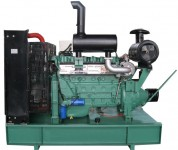 618 Stationary Power Diesel Engine